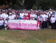 Walk for Cure 3 - Watkins Manufacturing